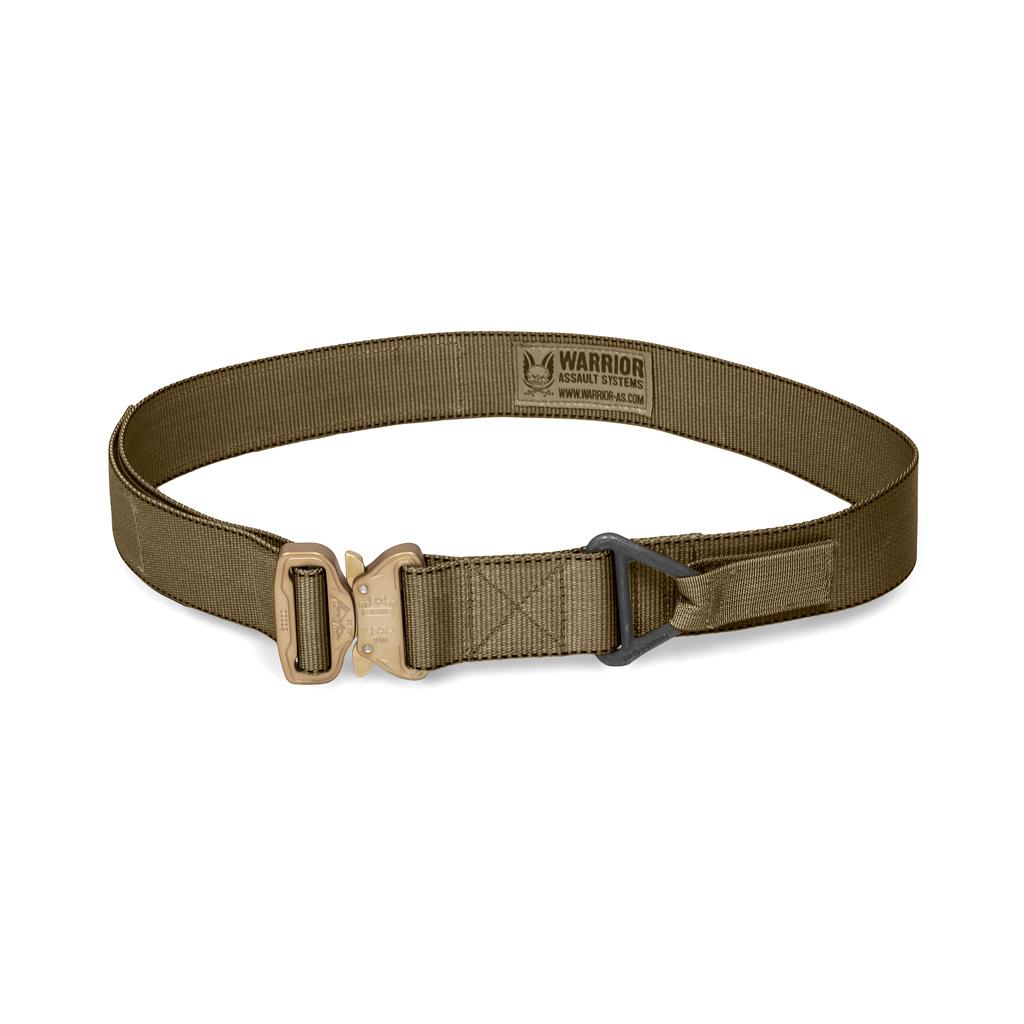 Riggers Belt with Cobra Buckle - Tun Tavern  002e6299a2fe